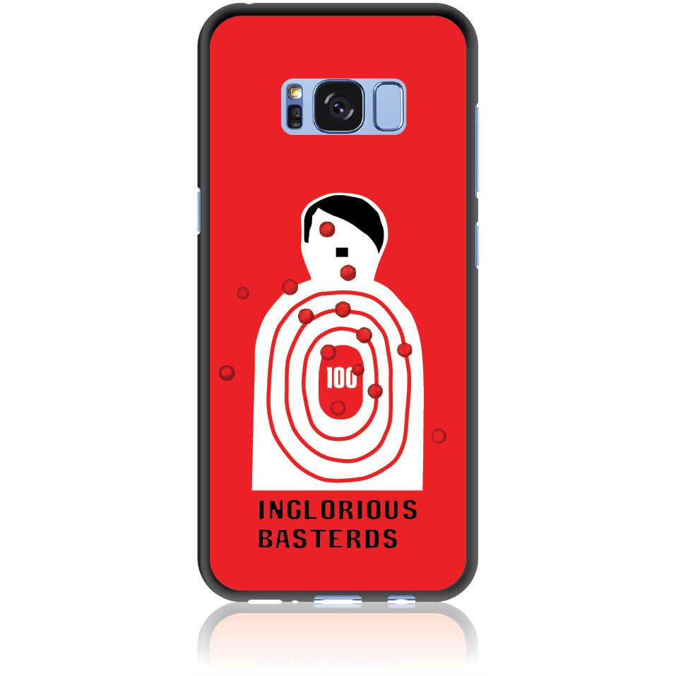 Case Design 50010  -  Samsung Galaxy S8  -  Soft Tpu Case