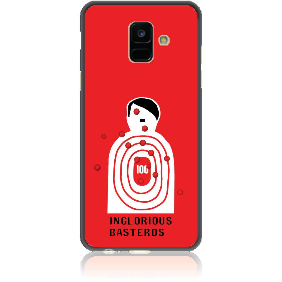 Case Design 50010  -  Samsung Galaxy A6 (2018)  -  Soft Tpu Case