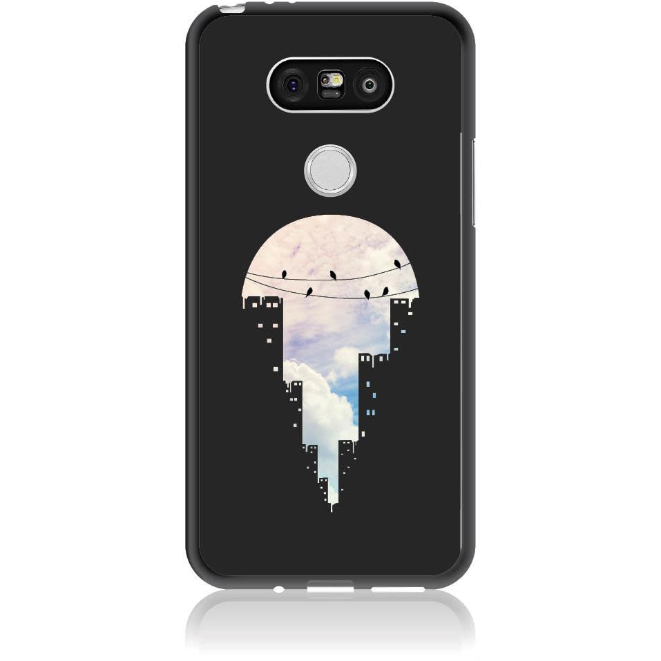 Case Design 50029  -  Lg G5  -  Soft Tpu Case
