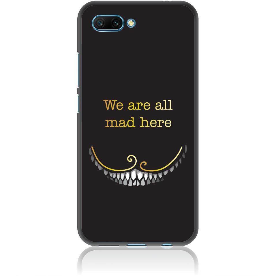 Case Design 50033  -  Honor 10  -  Soft Tpu Case
