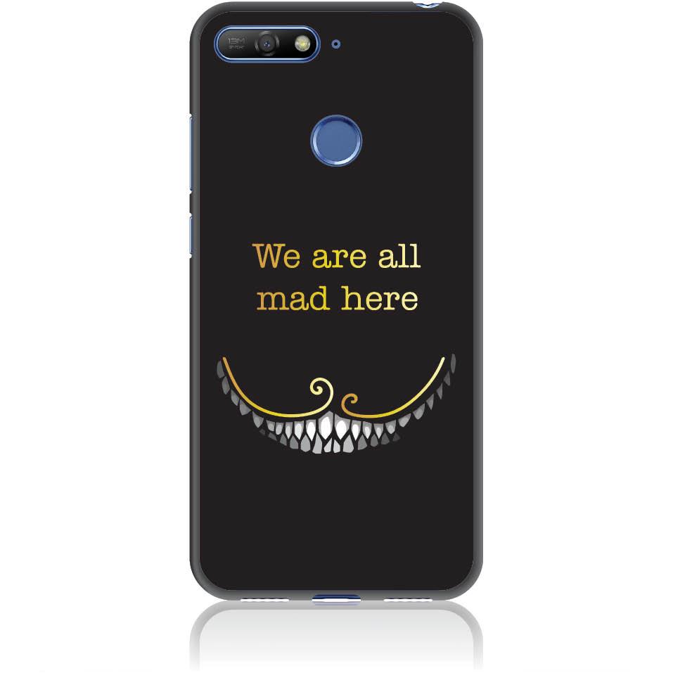 Case Design 50033  -  Huawei Y6 Prime 2018  -  Soft Tpu Case