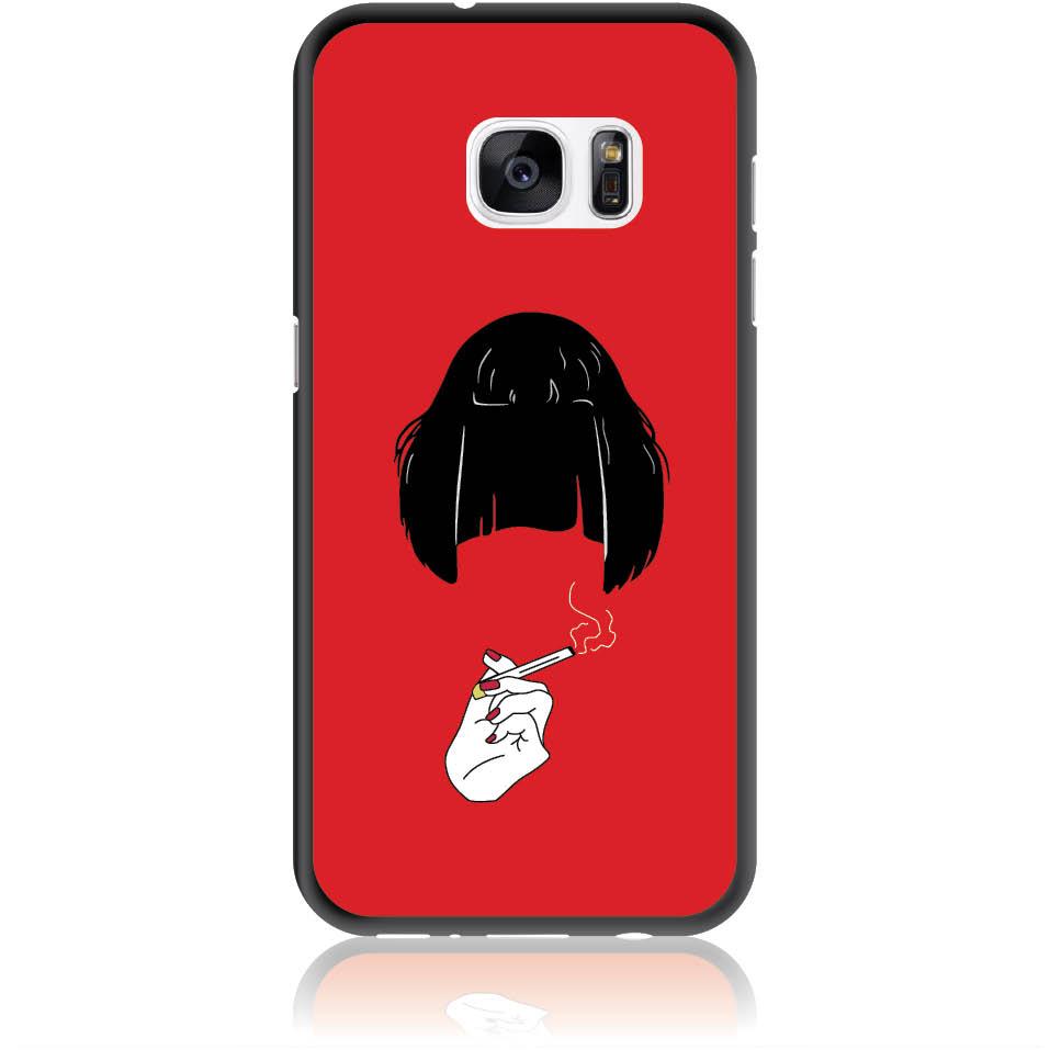 Case Design 50047  -  Samsung Galaxy S7  -  Soft Tpu Case