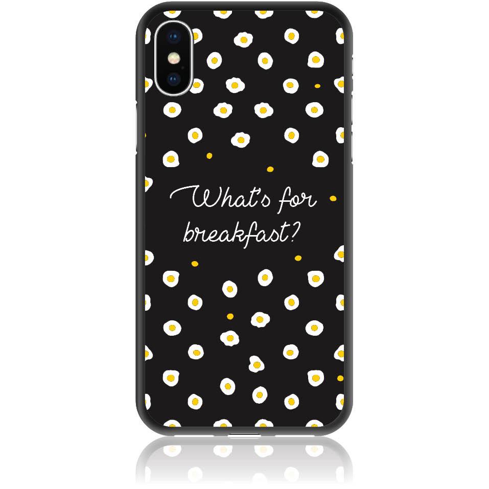 Case Design 50065  -  Iphone Xs  -  Soft Tpu Case