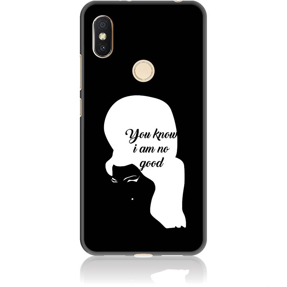 Case Design 50071  -  Xiaomi Redmi S2  -  Soft Tpu Case