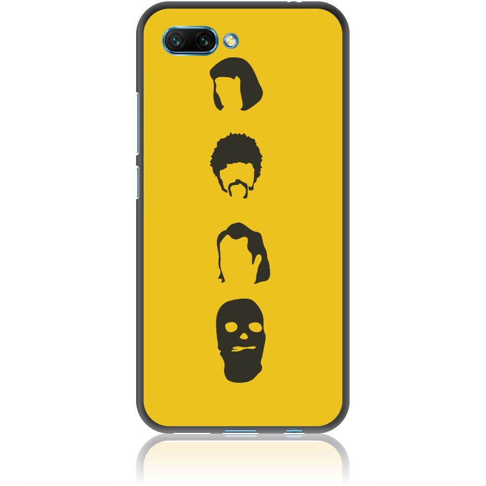 Case Design 50077  -  Honor 10  -  Soft Tpu Case