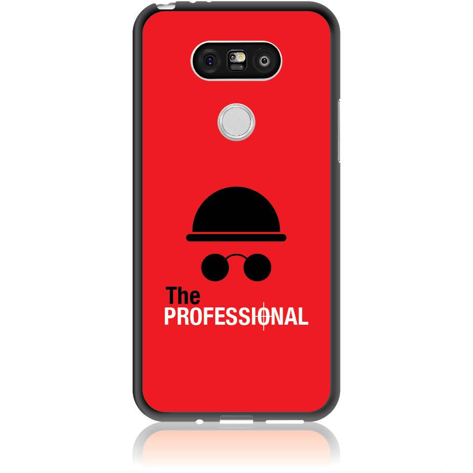 Case Design 50081  -  Lg G5  -  Soft Tpu Case