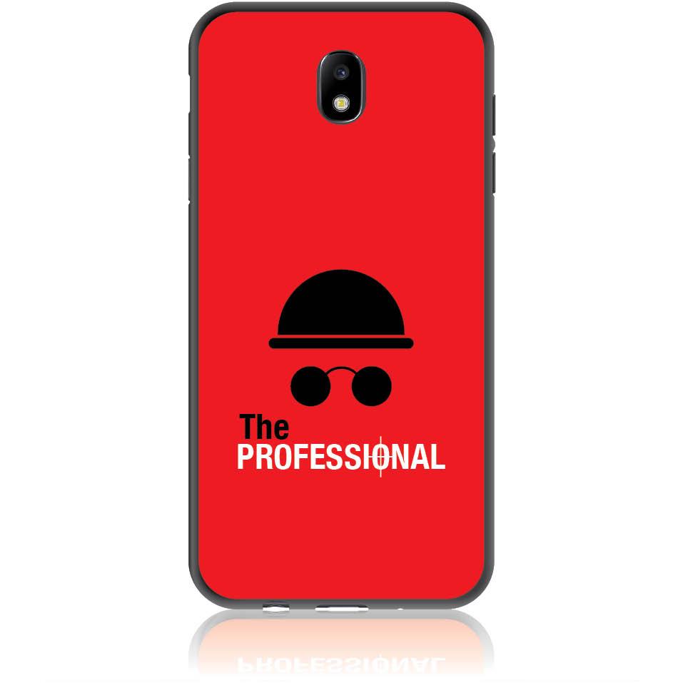 Case Design 50081  -  Samsung Galaxy J7 2017 ( J7 Pro J730)  -  Soft Tpu Case