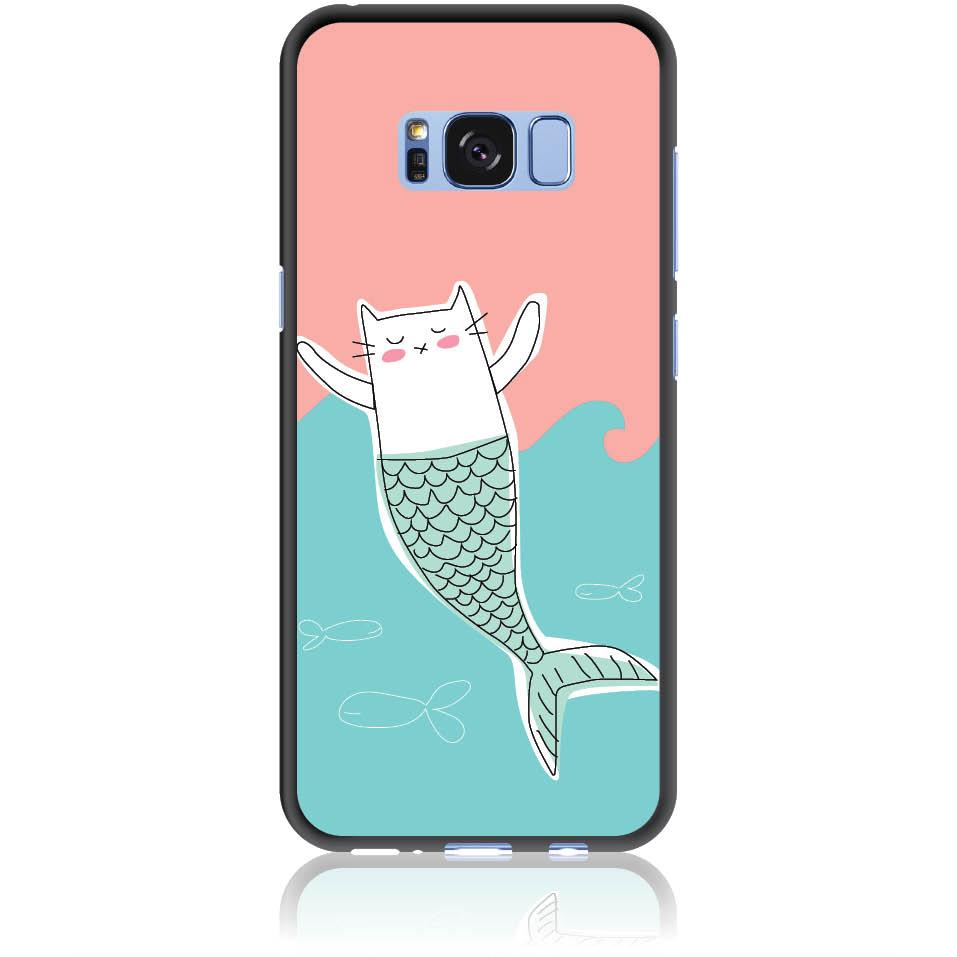 Case Design 50082  -  Samsung Galaxy S8  -  Soft Tpu Case