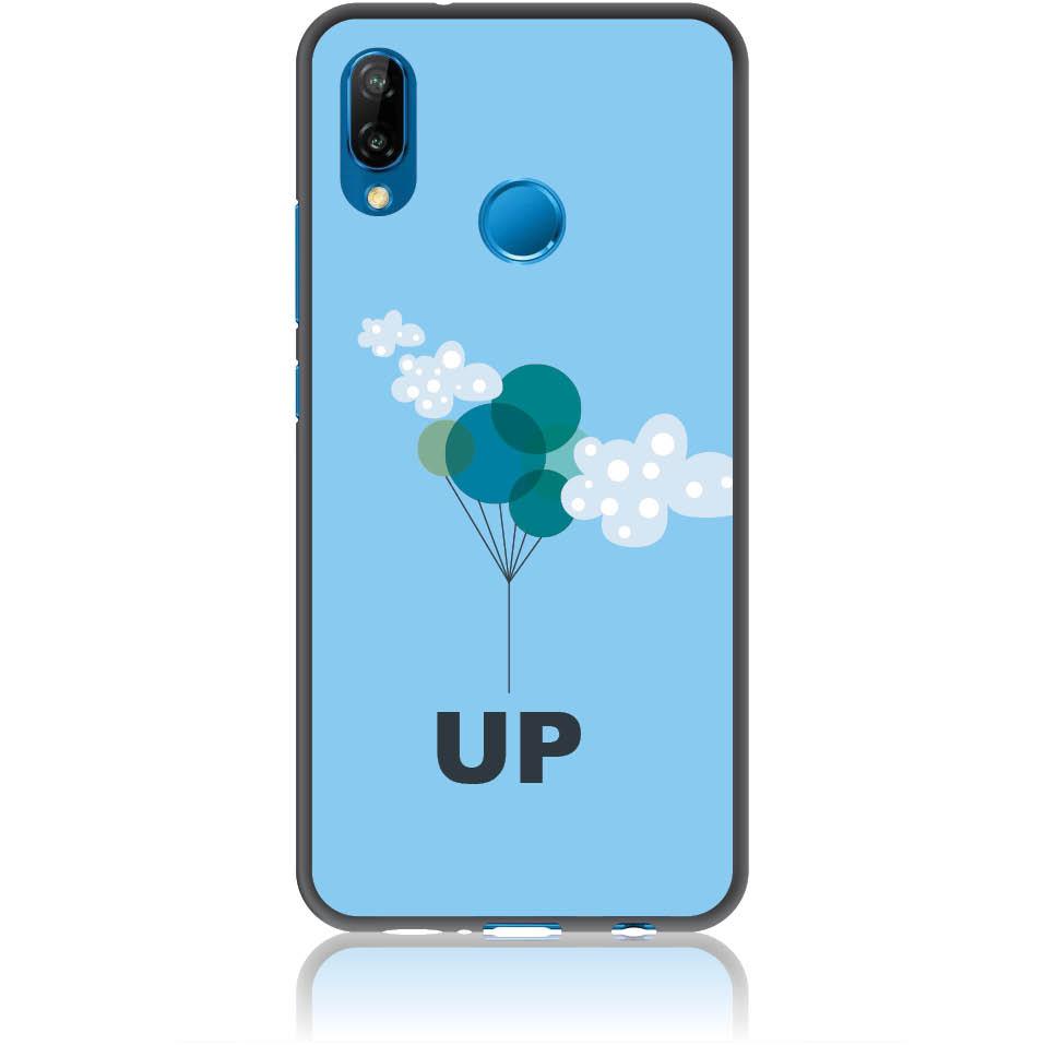 Case Design 50085  -  Huawei P20 Lite  -  Soft Tpu Case