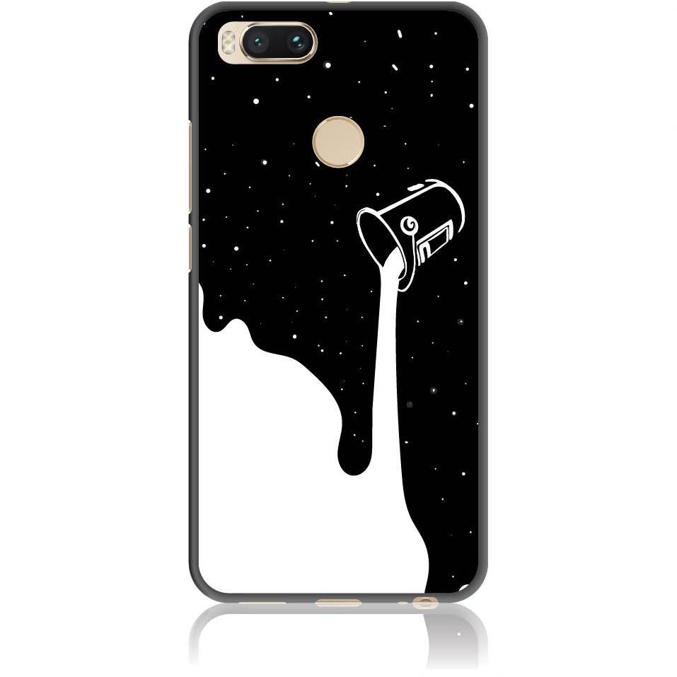 Case Design 50086  -  Xiaomi Mi A1  -  Soft Tpu Case
