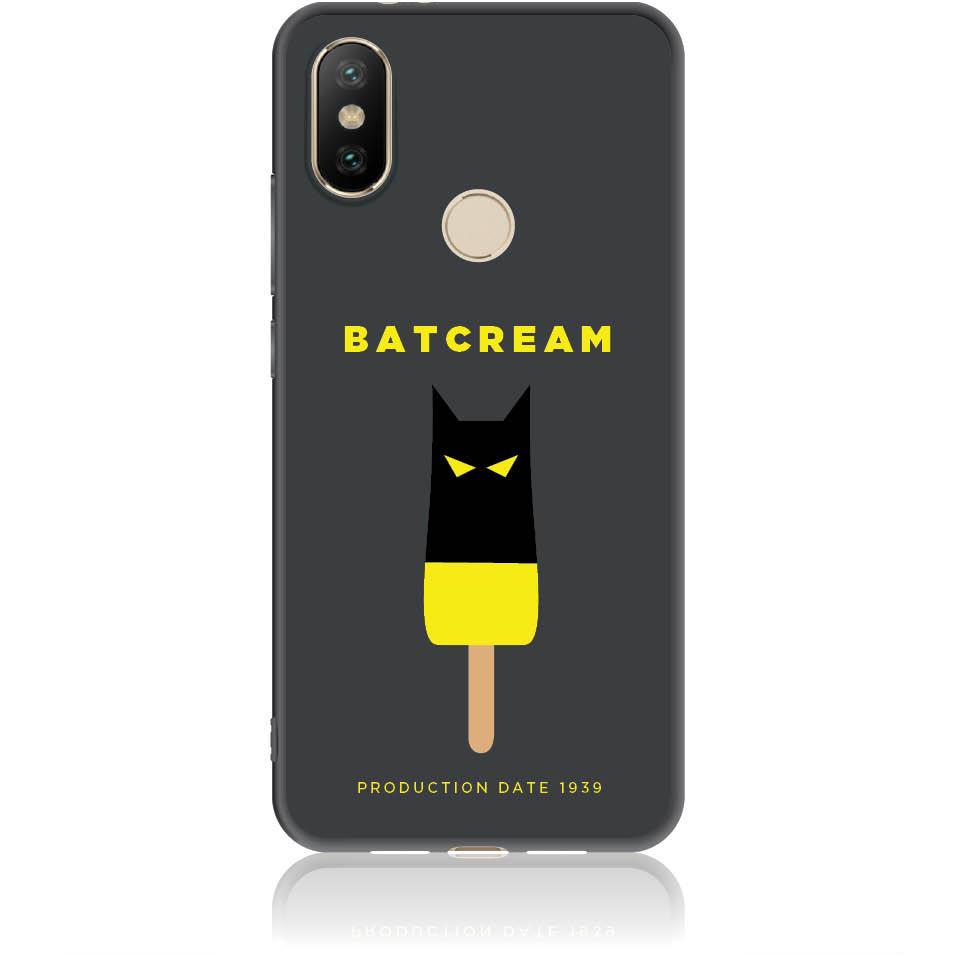 Case Design 50102  -  Xiaomi Mi A2  -  Soft Tpu Case