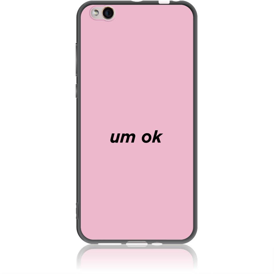 Case Design 50114  -  Xiaomi Mi 5c  -  Soft Tpu Case