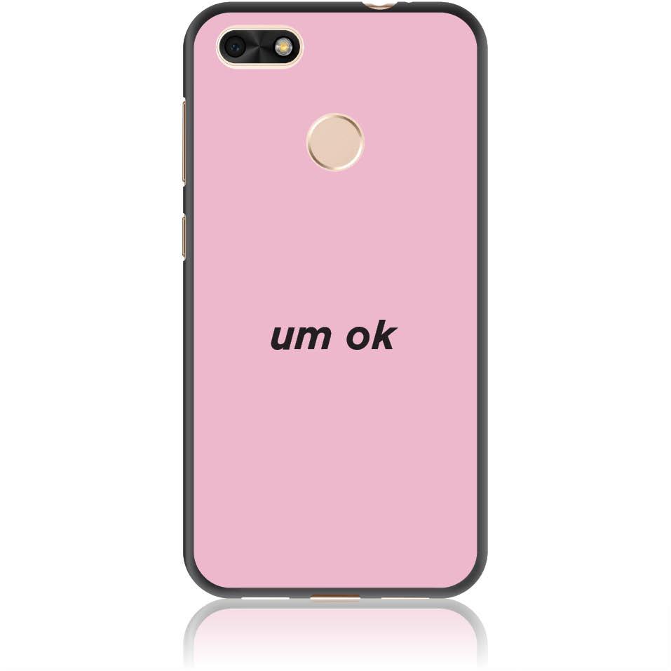 Case Design 50114  -  Huawei Y6 Pro 2017  -  Soft Tpu Case