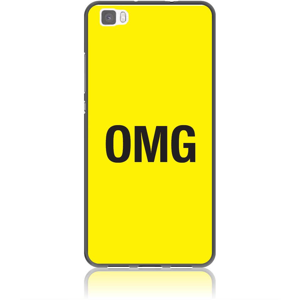 Case Design 50115  -  Huawei P8 Lite  -  Soft Tpu Case