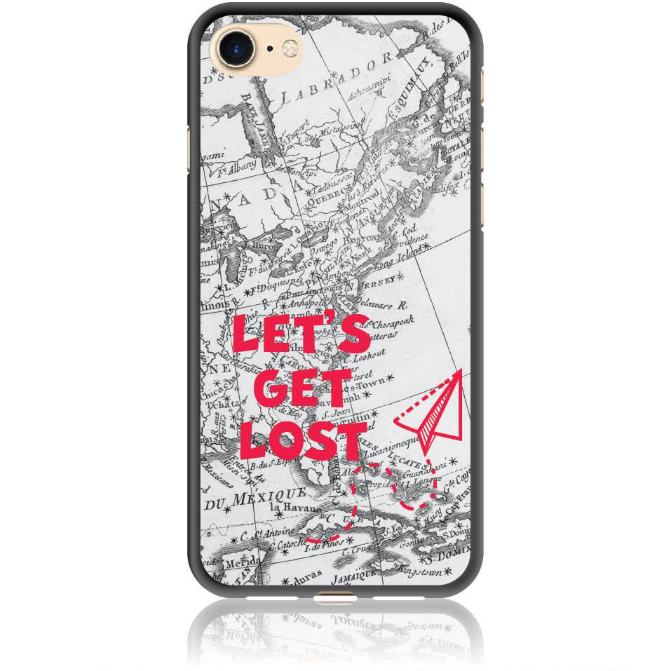 Case Design 50163  -  Iphone 7  -  Soft Tpu Case