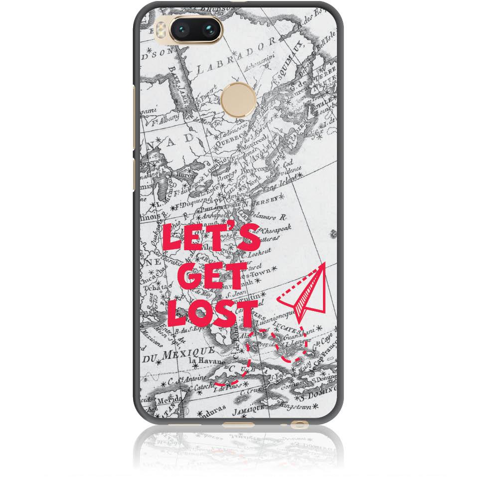 Case Design 50163  -  Xiaomi Mi A1  -  Soft Tpu Case