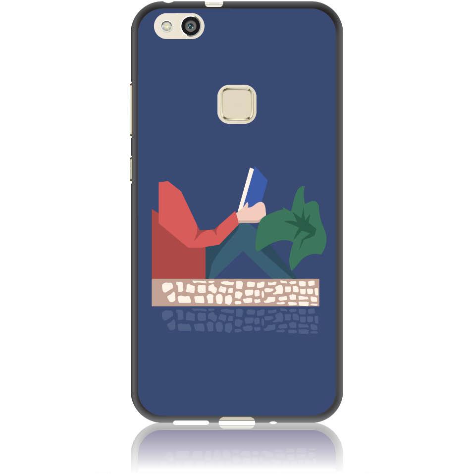 Fairy Tale Lover Phone Case Design 50166  -  Huawei P10 Lite  -  Soft Tpu Case