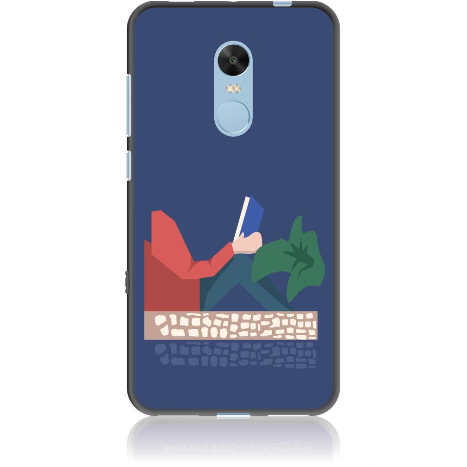 Fairy Tale Lover Phone Case Design 50166  -  Xiaomi Redmi Note 4 -