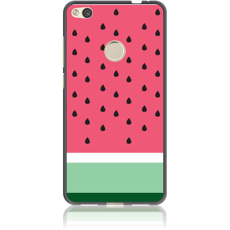 Case Design 50177  -  Honor 8 Lite  -  Soft Tpu Case