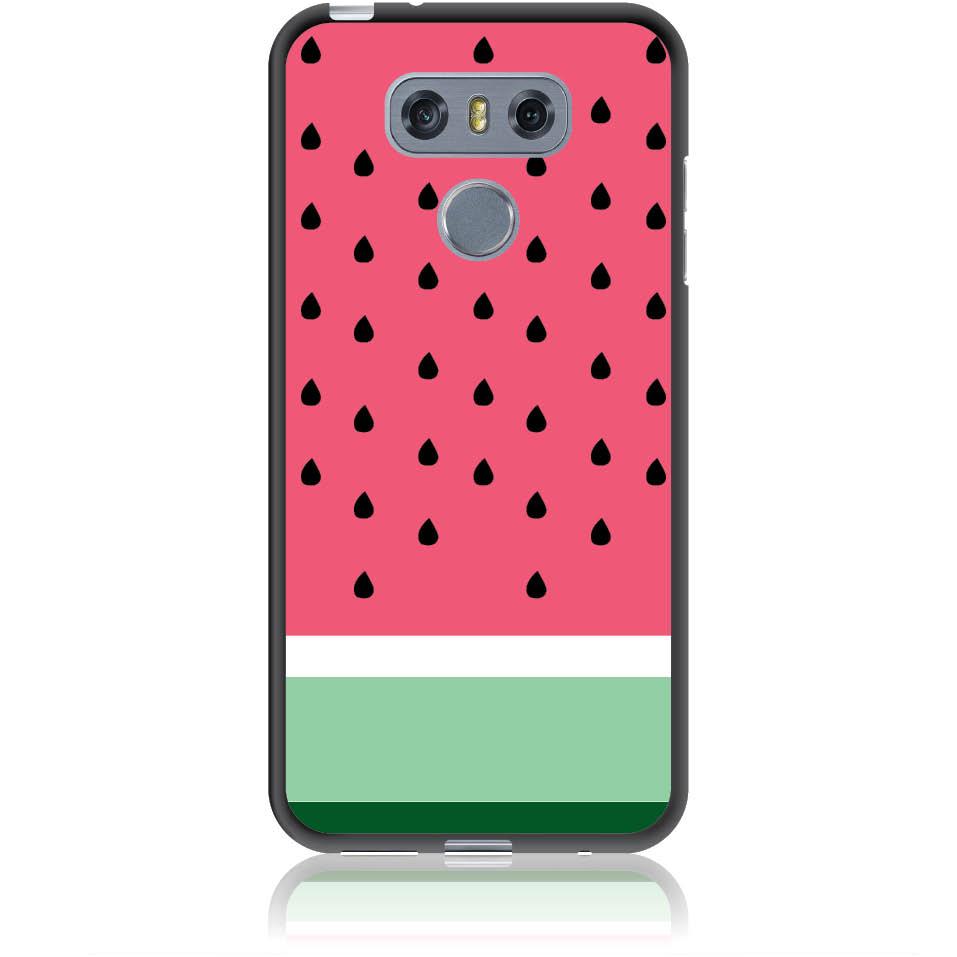 Case Design 50177  -  Lg G6  -  Soft Tpu Case
