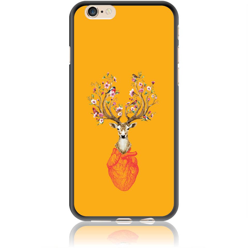 Case Design 50185  -  Iphone 6/6s  -  Soft Tpu Case