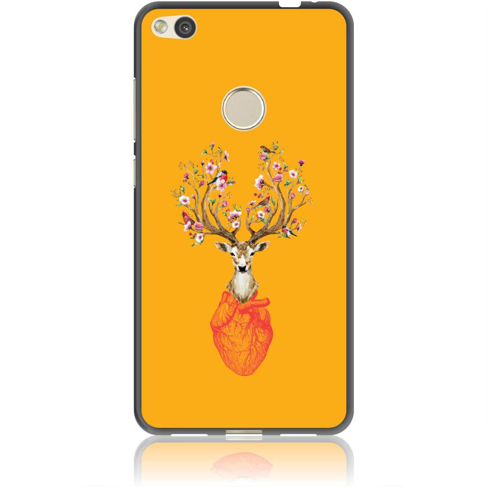 Case Design 50185  -  Huawei P8 -
