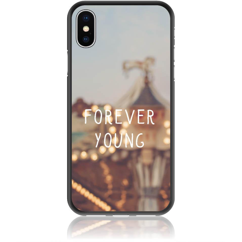 Case Design 50191  -  Iphone Xs  -  Soft Tpu Case