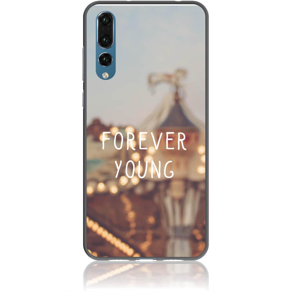 Case Design 50191  -  Huawei P20 Pro  -  Soft Tpu Case