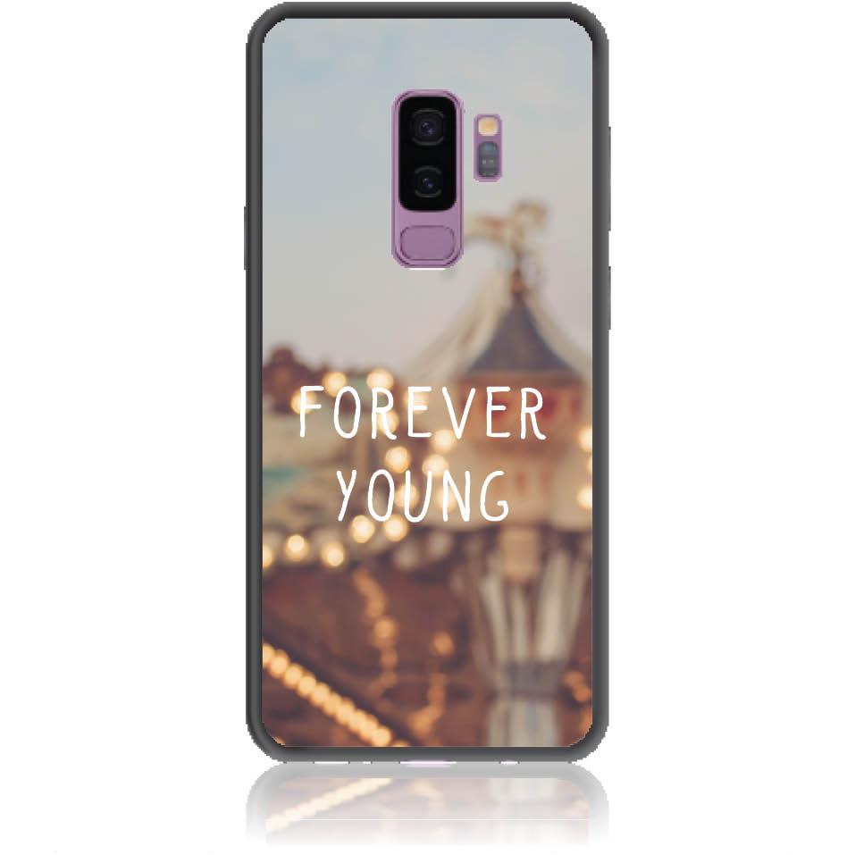 Case Design 50191  -  Samsung Galaxy S9+  -  Soft Tpu Case