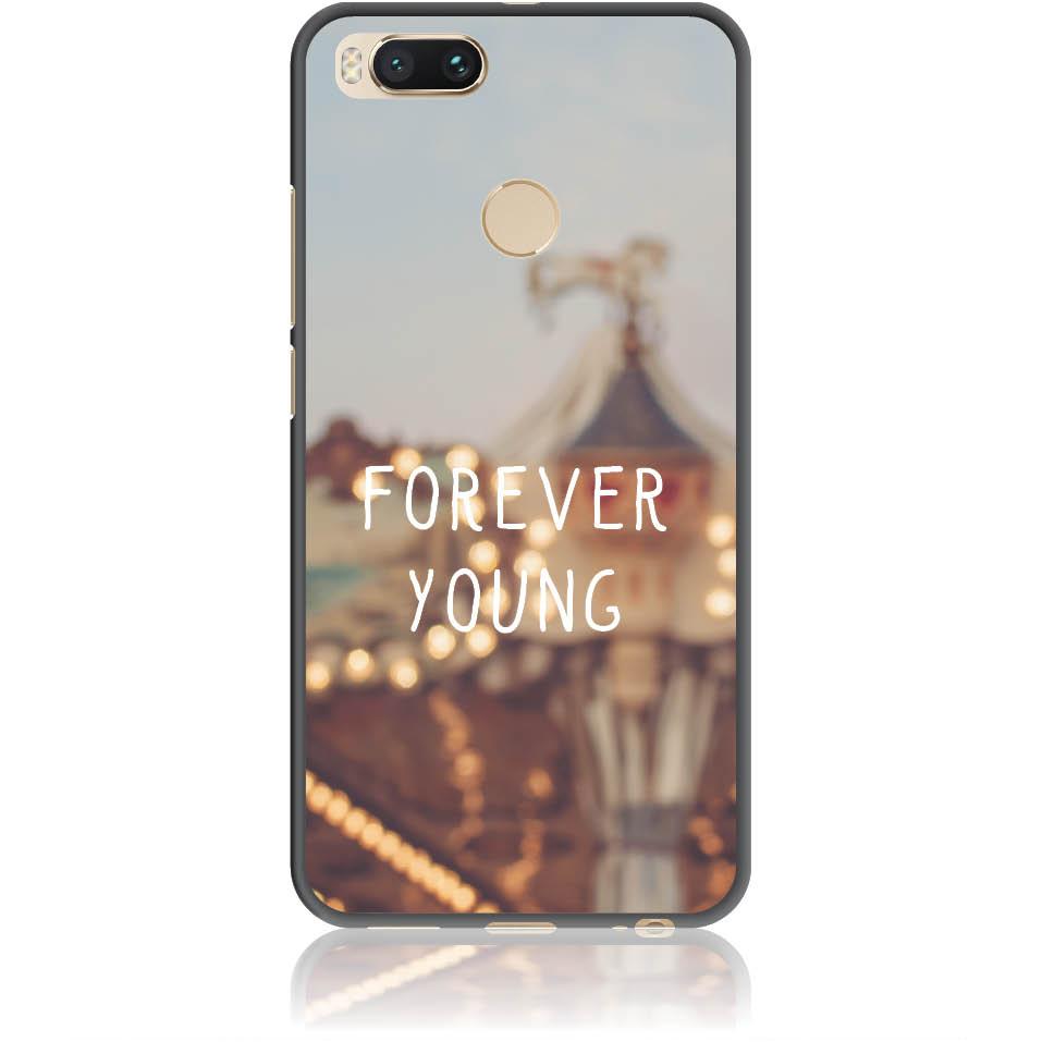 Case Design 50191  -  Xiaomi Mi 5x  -  Soft Tpu Case