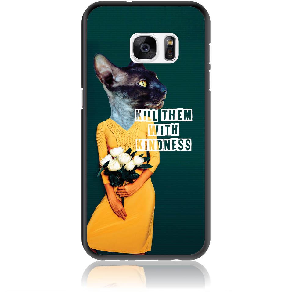 Case Design 50195  -  Samsung Galaxy S7  -  Soft Tpu Case