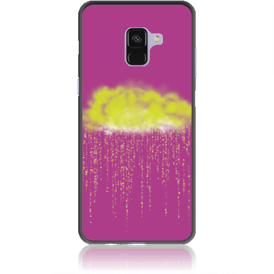 Case Design 50203  -  Samsung Galaxy A8+ (2018)  -  Soft Tpu Case