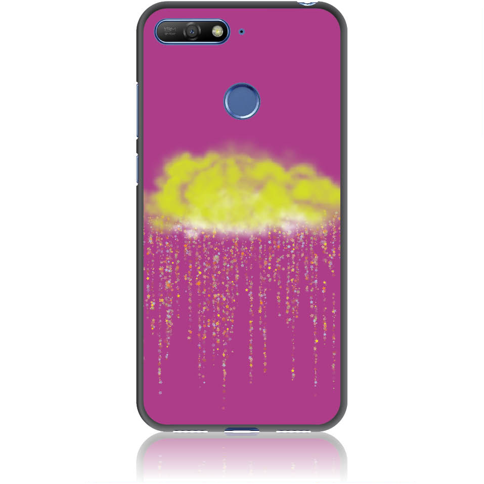 Case Design 50203  -  Honor 7a  -  Soft Tpu Case