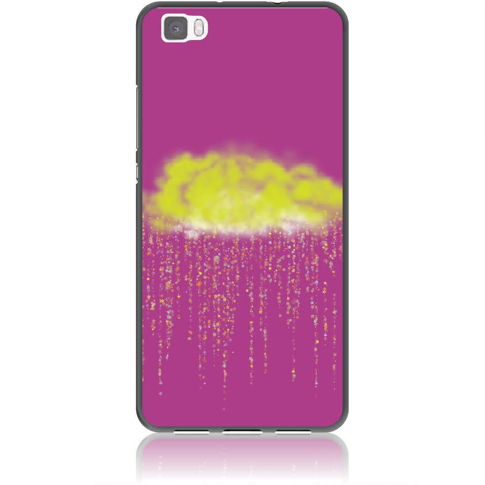 Case Design 50203  -  Huawei P8 Lite  -  Soft Tpu Case