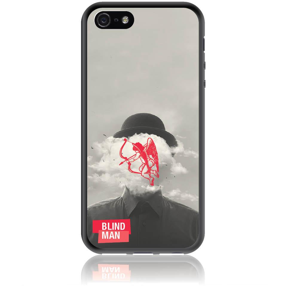 Case Design 50216  -  Iphone 5 - Se   Soft Tpu Case