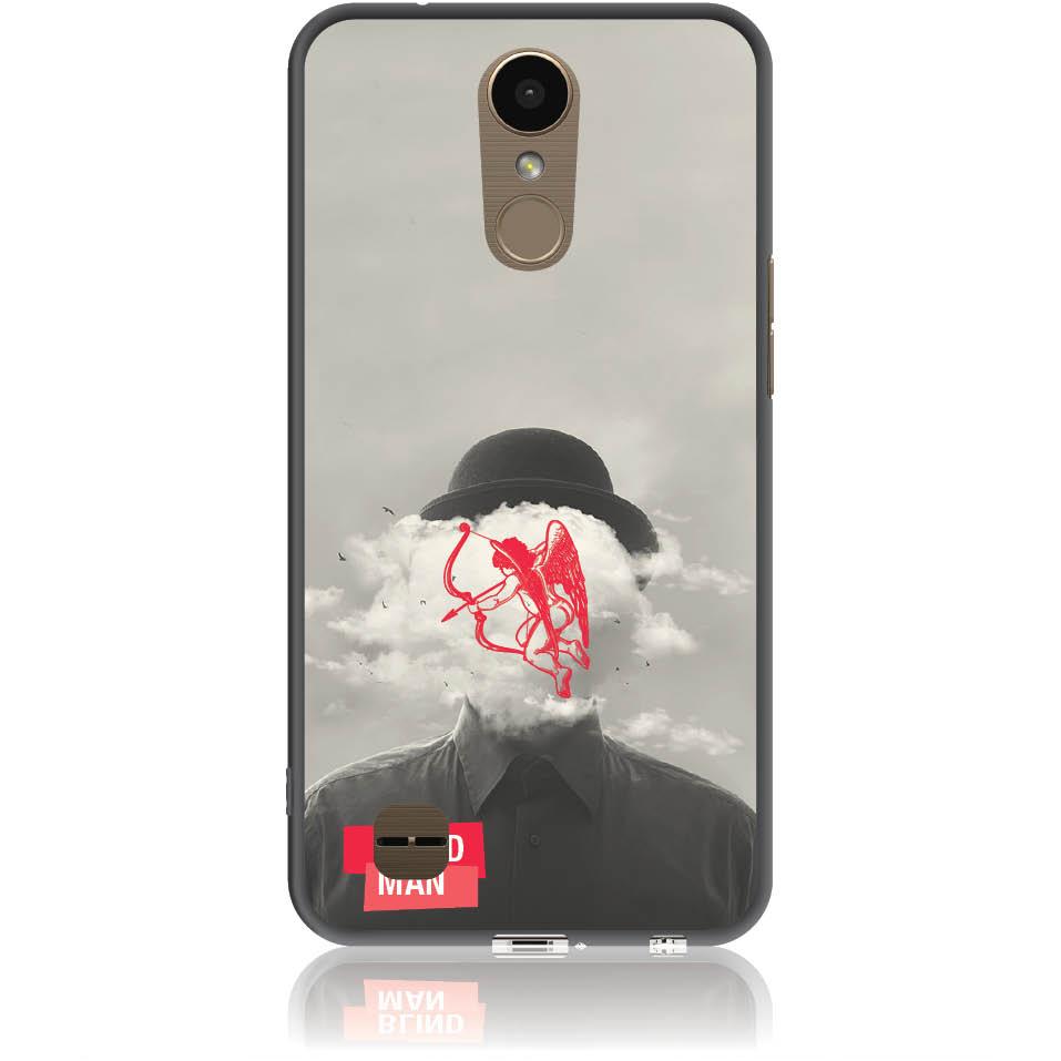 Case Design 50216  -  Lg K10 2017  -  Soft Tpu Case