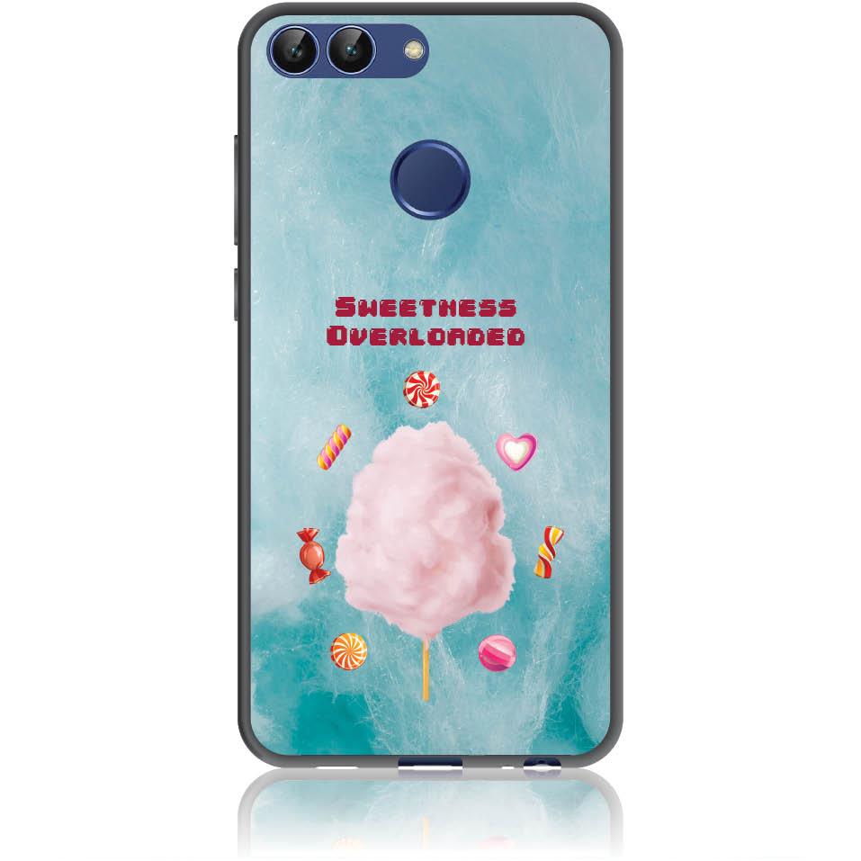 Case Design 50222  -  Huawei P Smart  -  Soft Tpu Case