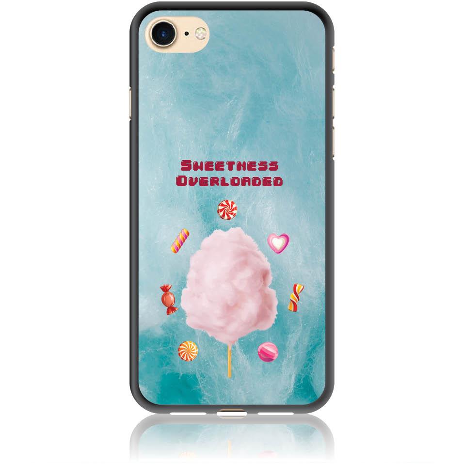 Case Design 50222  -  Iphone 7  -  Soft Tpu Case