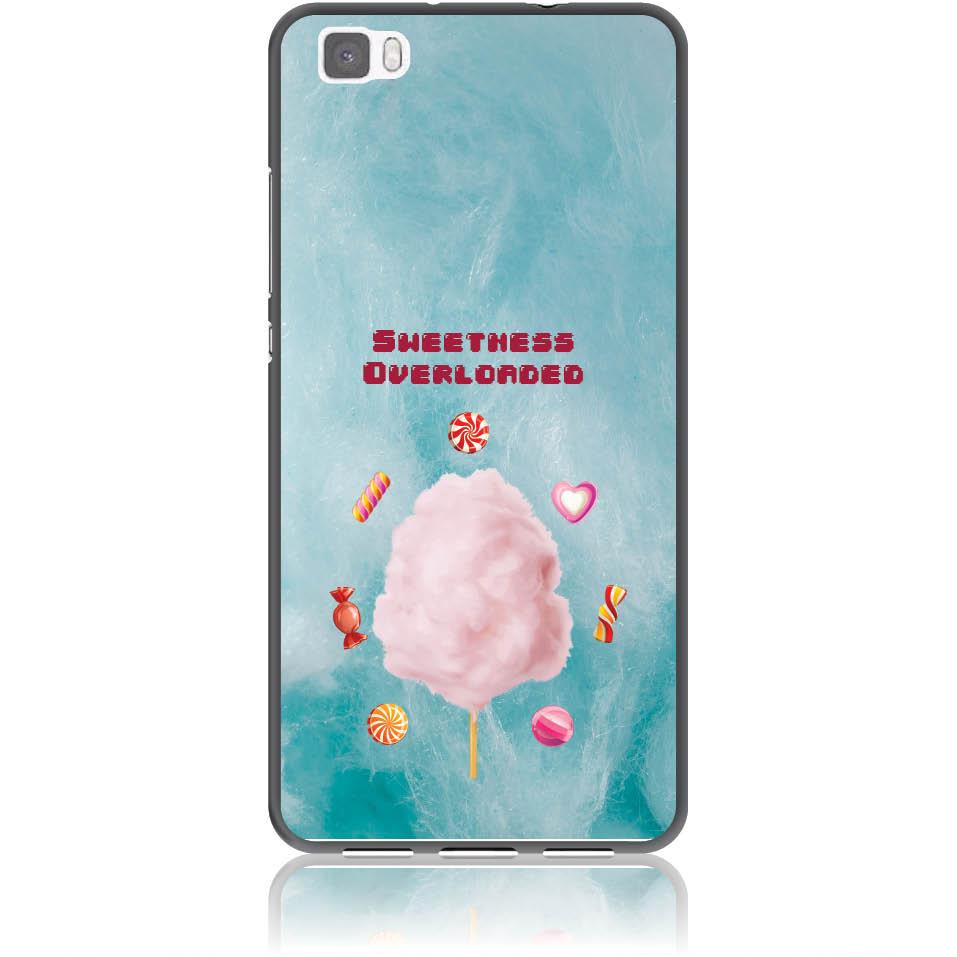 Case Design 50222  -  Huawei P8 Lite  -  Soft Tpu Case