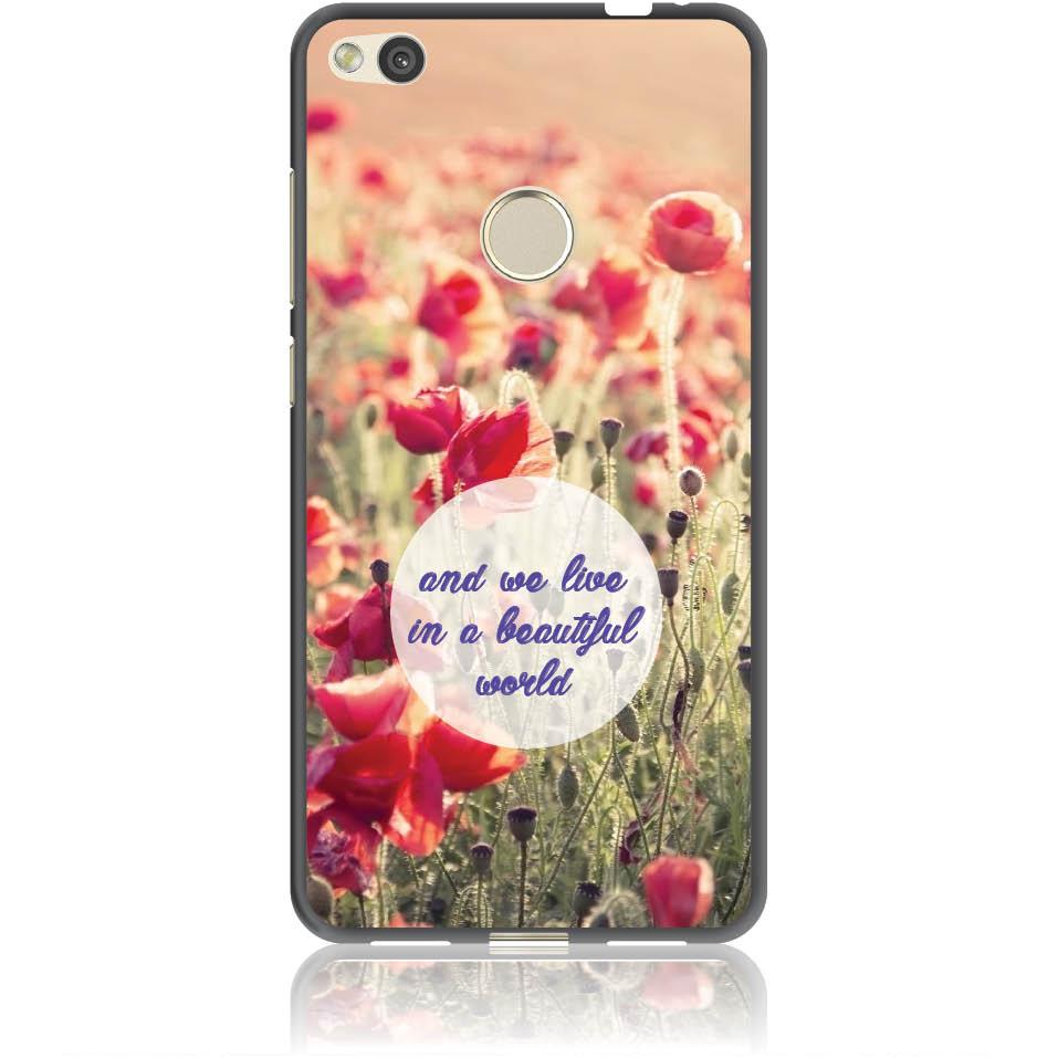 Case Design 50231  -  Huawei P8 -