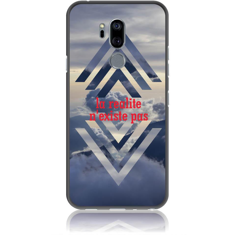 Case Design 50238  -  Lg G7 Thinq  -  Soft Tpu Case