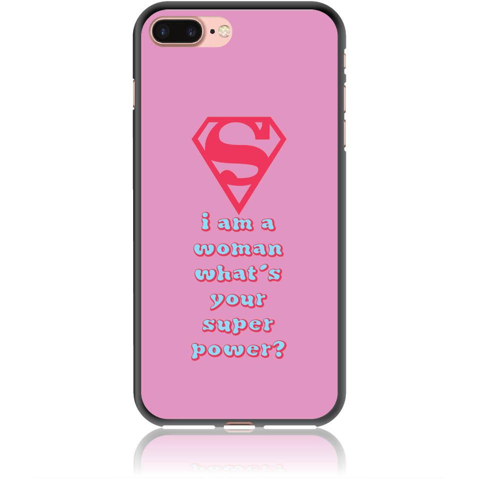 Case Design 50258  -  Iphone 7 Plus  -  Soft Tpu Case