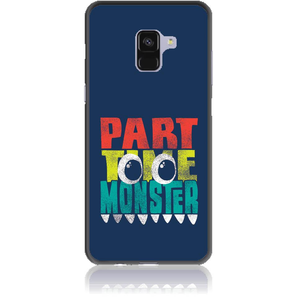 Case Design 50274  -  Samsung Galaxy A8+ (2018)  -  Soft Tpu Case