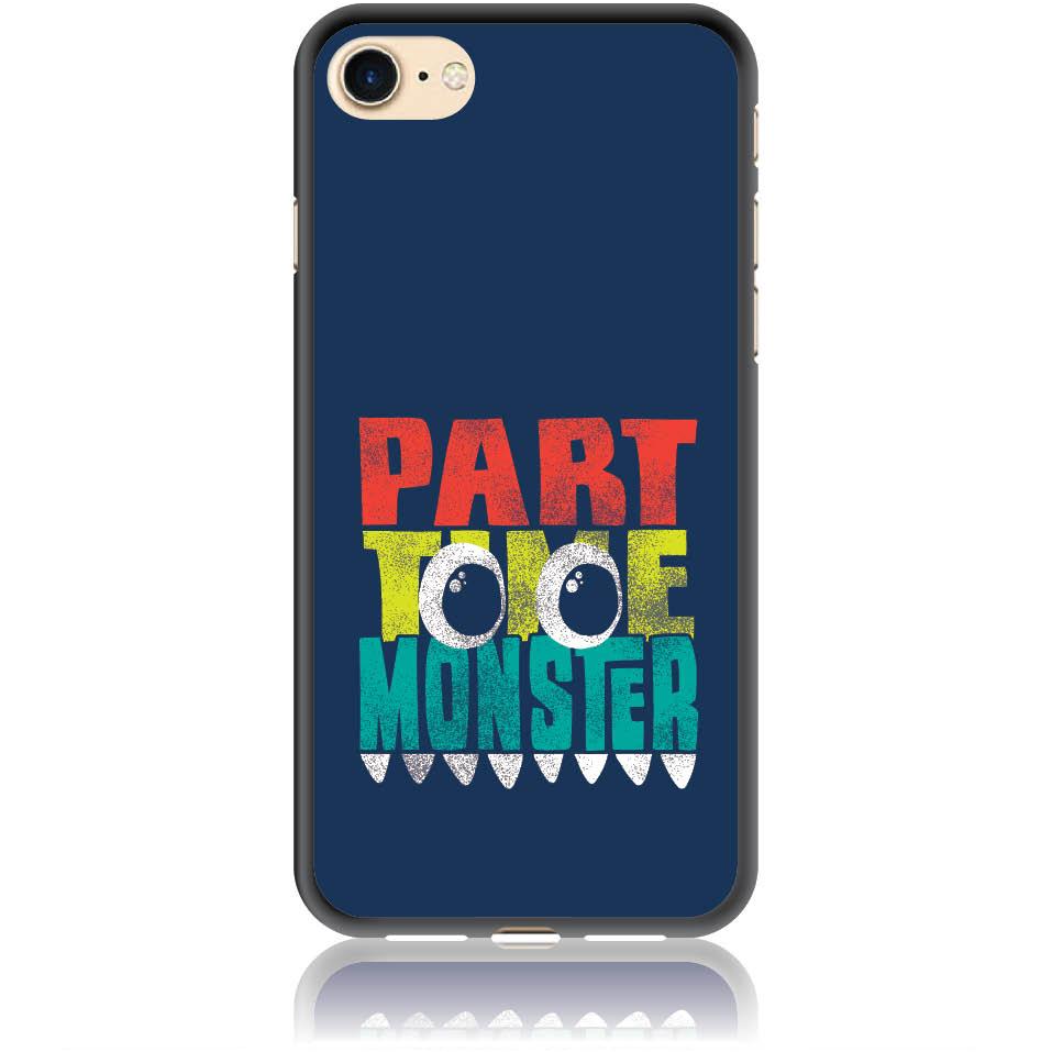 Case Design 50274  -  Iphone 7  -  Soft Tpu Case