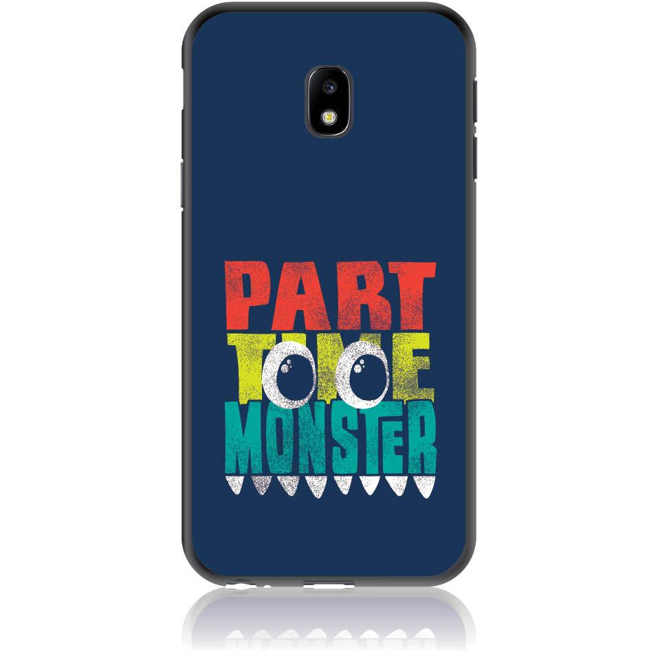 Case Design 50274  -  Samsung Galaxy J3 (2017) J330  -  Soft Tpu Case
