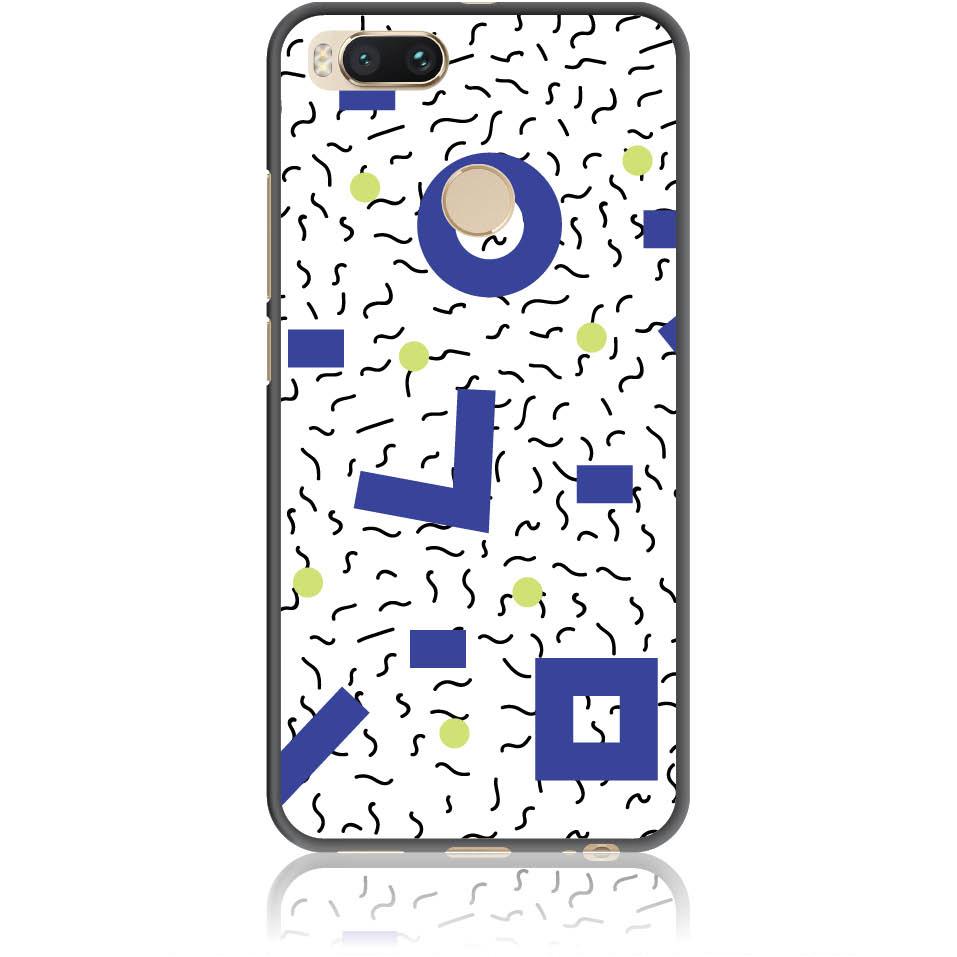 Case Design 50286  -  Xiaomi Mi 5x  -  Soft Tpu Case