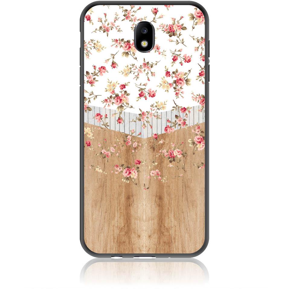 Case Design 50287  -  Samsung Galaxy J7 2017 ( J7 Pro J730)  -  Soft Tpu Case