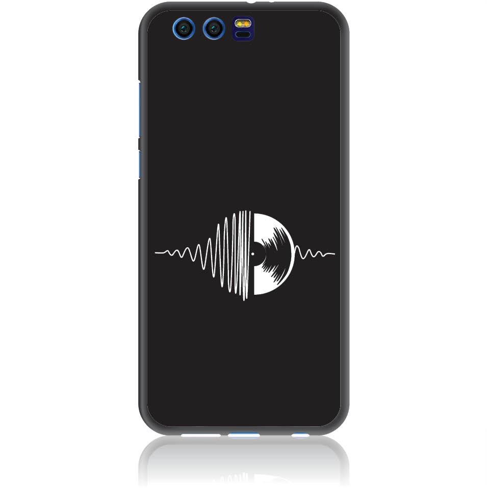 Case Design 50289  -  Honor 9  -  Soft Tpu Case