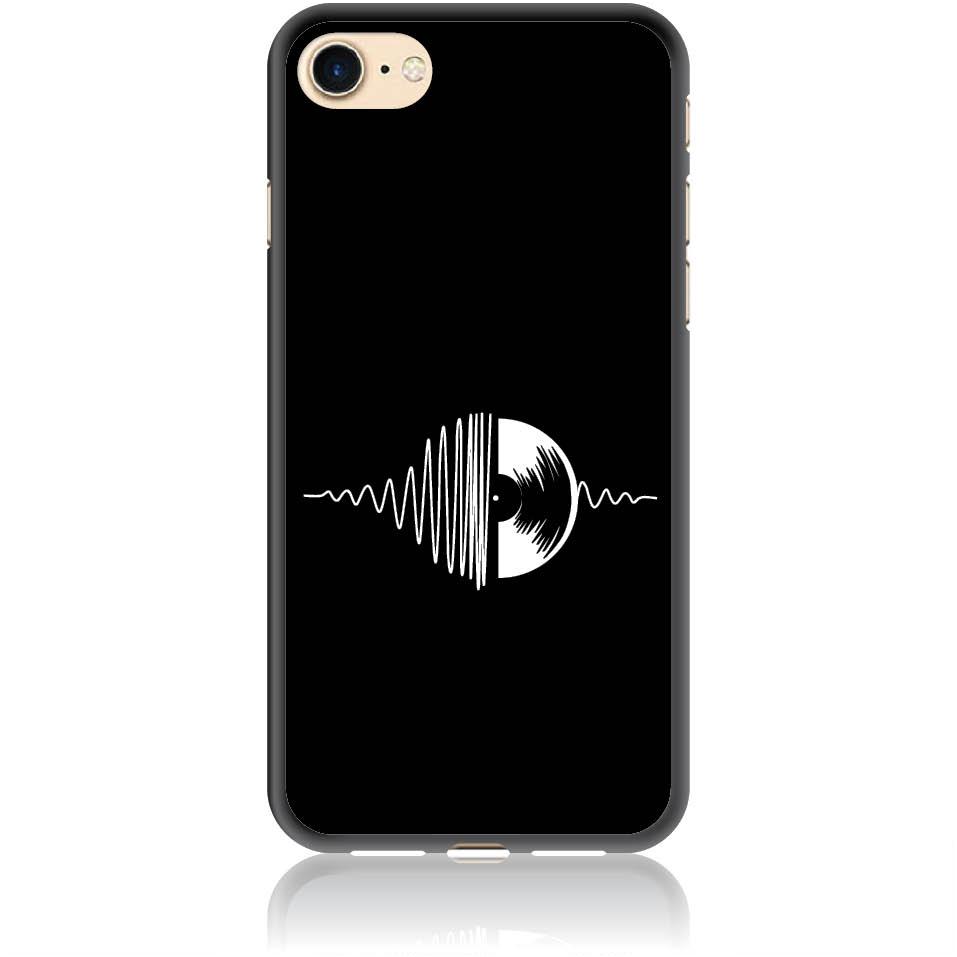 Case Design 50289  -  Iphone 7  -  Soft Tpu Case