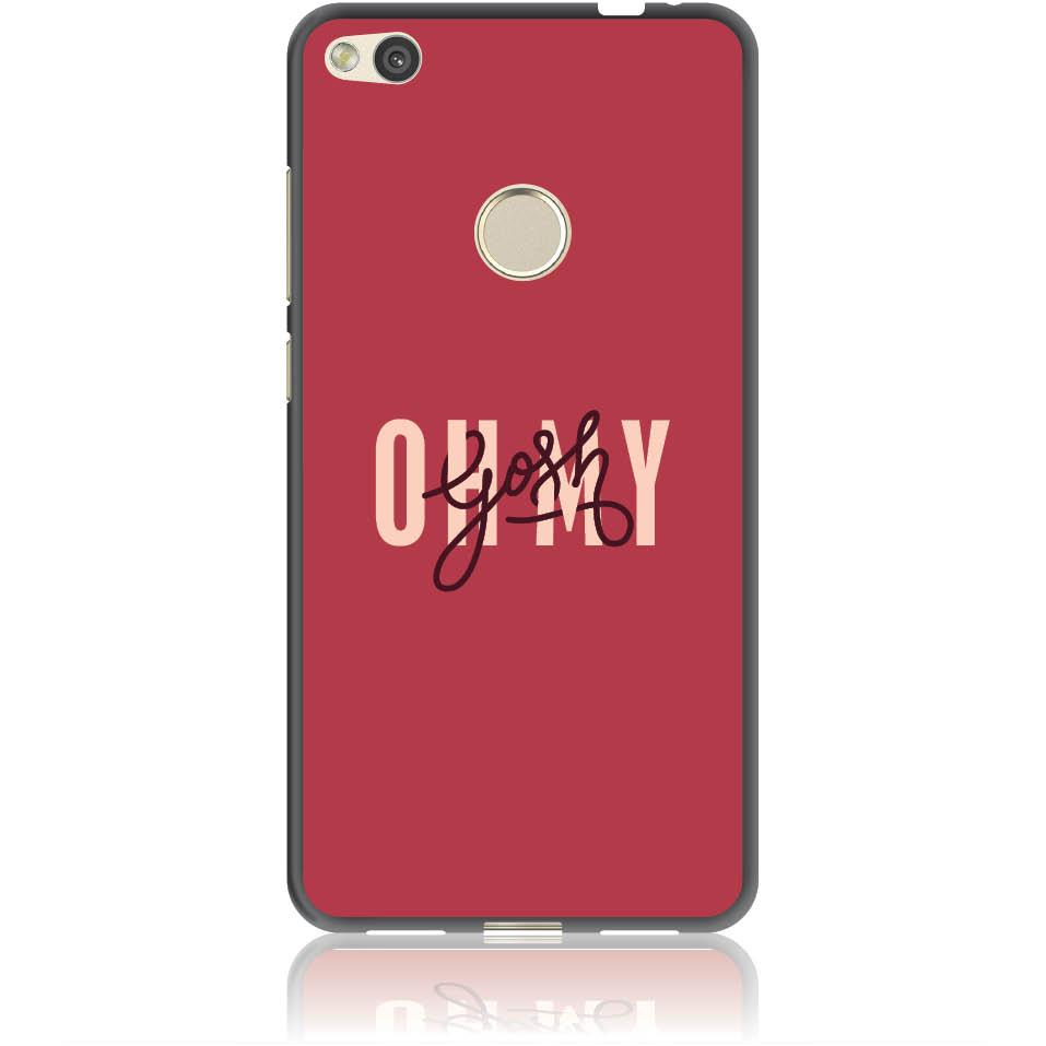Case Design 50293  -  Honor 8 Lite  -  Soft Tpu Case